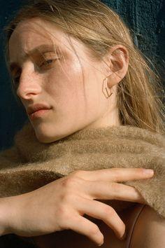 Oyster Fashion: 'Playing The Field' Shot By Vicki King | Fashion Magazine | News. Fashion. Beauty. Music. | oystermag.com