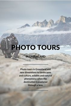 Such a unique way to experience a country - especially when Greenland is so extremely rich on natural experiences beyond compare. Check out here how to make your dream come! true