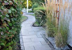 stenläggning trädgård - Google Search