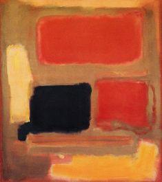 20 by Mark Rothko, 1949 Rothko Art, Mark Rothko, Abstract Painters, Abstract Art, Barnett Newman, Call Art, Paintings I Love, Teaching Art, American Artists