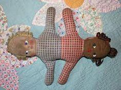 Topsy Turvy Dolls