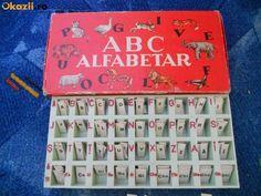 Alfabetar Vintage School, Old Pictures, Childhood Memories, Retro, Holiday Decor, Kids, Travel, Romans, Nostalgia