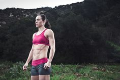 CrossFit - Lindsey Smith