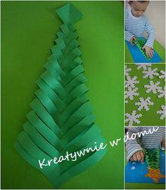 Kartki świąteczne cz.2   Kreatywnie w domu