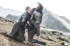 Gwendoline Christie Entrevista, Juego de tronos - Brienne de Tarth, Moda, Altura