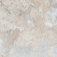 Style Selections�12-in x 12-in Beige Stone Slate Finish Vinyl Tile