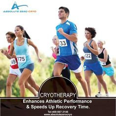 Whole Body Cryotherapy mostly used by athletics for reducing inflammation and pain to speed up their recovery time. ‪#‎CryotherapyforArthritis‬ ‪#‎Recovery‬ ‪#‎Inflammation‬ ‪#‎WholeBodyCryotherapy‬ ‪#‎PainManagement‬ ‪#‎MuscleDamageandRecovery‬ ‪#‎CryoforWeightLoss‬