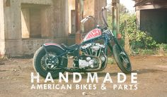 Welcome Nash Motorcycle Co. to the ChopCult family