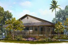 Hawaii Steel And House On Pinterest