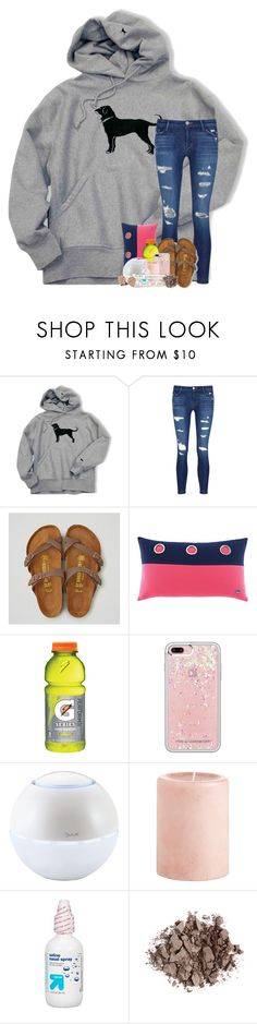 """""""intense allergy probs rn"""" by theblonde07 ❤ liked on Polyvore featuring J Brand, American Eagle Outfitters, Southern Tide, Rebecca Minkoff, Pier 1 Imports and Kendra Scott"""