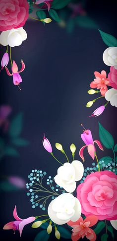 Wall paper ipad floral design ideas for 2019 Cover Wallpaper, Flower Background Wallpaper, Cute Wallpaper Backgrounds, Pretty Wallpapers, Flower Backgrounds, Background Pictures, Galaxy Wallpaper, Mobile Wallpaper, Pattern Wallpaper