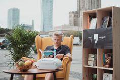 BukBuk to prowadzona przez Annę Dziewit Meller strona poświęcona książkom i…
