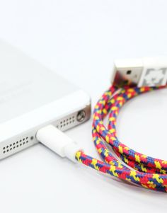 Eastern Collective Lightning Cable. A thing of beauty.