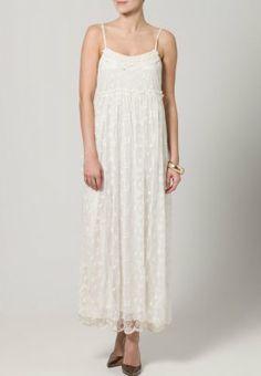 Molly Bracken - Vestido informal - blanco