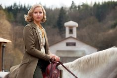 Exclusive look at Jennifer Lawrence in upcoming 1920s drama 'Serena' - Life - Stylist Magazine