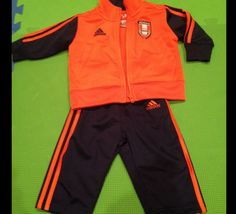 Just added this to my shop on Kidizen: Adidas Track suit  via @kidizen #shopkidizen