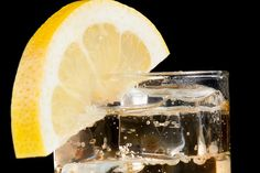 Sit Back and Relax with an Easy Gin Buck