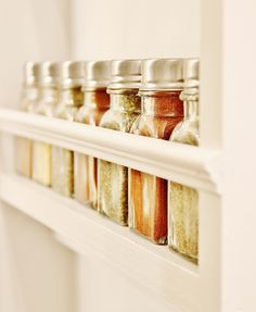 Hometalk :: Small Kitchen Storage Ideas :: Freckled Laundry (Jami)'s clipboard on Hometalk