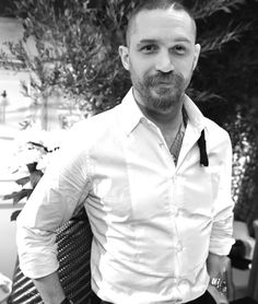 GosWinding - My edit : Tom Hardy (Cannes 2015)