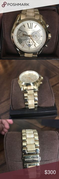 Michael Kors Michael Kors watch Michael Kors Accessories Watches