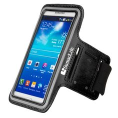 Cellphones & Telecommunications Women Men Reflective Sports Running Stretch Phone Pouch Armband Exercise Anti Slip Side Pocket Elastic Fitness Practical Gym Be Novel In Design