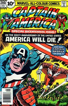 July 4th Captain America Cover Omnibus (A Kid Klassics Extra)...