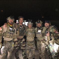 U.S. Army Green Beret