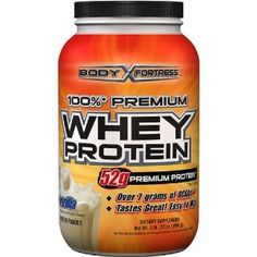The Best Whey Protein For Women