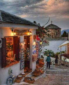 Alonissos island, Sporades, Greece