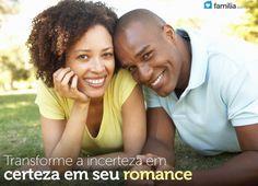 Transformando a incerteza em certeza no romance