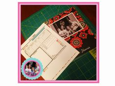 Adding Pages to an Erin Condren Planner - Want to know how to add pages to your Erin Condren planner? Take a look at these simple steps.