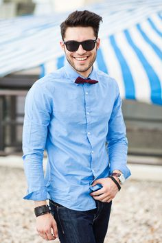 3 back to school styles for guys