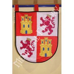 Custom Medieval Banner (60x70 cm.)