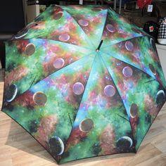 Mondschirm in Grün Windsicher! Erhältlich bei Kirsches Taschen und mehr...! in Bad Vöslau Bad Vöslau, Umbrellas, Dime Bags