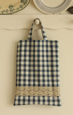 Sew this tote :)