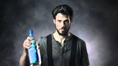 Sauza Tequila - Make it with a Fireman.....Favorite commercial ever