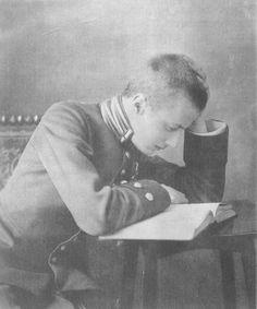 Prince Oleg Konstantinovich Romanov of Russia.A♥W