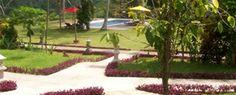 Mahagiri Outbound Bali Garden