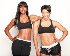10-min ab workout