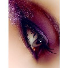 Purple Rain ❤ liked on Polyvore featuring beauty