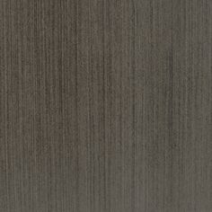 The other option for the vanity - textured laminate Licorice Linea