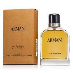 9d90e9e5ddb Armani Eau DAromes Eau De Toilette Spray - 100ml 3.4oz Giorgio Armani