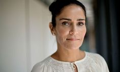 Huge respect for this woman: Lydia Cacho http://www.guardian.co.uk/world/2012/sep/01/lydia-cacho-mexican-journalist-interview