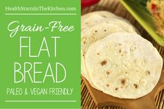 I was so inspired by my friend Ashley at My Heart Beets and her Paleo Naan Bread recipe – After making it several times I came up with my own seasoned flat bread recipe. 21DSD, Paleo, Gluten Free, Grain Free and Dairy Free – and totally AMAZING! This recipe is easily increased or decreased depending …