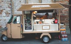 """andrea_scigliuzzo: """"Inspiration.   When I was in florence with @demetriocuzzocrea  I was at the Leopolda station where it is held every year the #Pitti vintage a marketplace where you can buy beautiful vintage things!  Outside the hall I found this amazing ice cream truck as they were made once!   #photooftheday #amazing #smile #look #instalike @tags4likesandroidapp #igers #picoftheday #instadaily #instafollow #iphoneonly #bestoftheday #instacool #instago #all_shots #follow #webstagram…"""