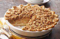Dutch Apple Pie Recipe - Kraft Canada