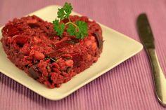 Voor Valentijnsdag hebben we een speciaal recept voor jullie; een mooie risotto. Hiermee kun je indruk maken op jouw Valentijn, maar je kunt er ook heerlijk in je eentje van genieten.
