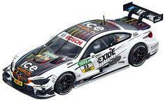 BMW M4 DTM race car - Carrera