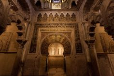 Cathedral–Mosque of Córdoba por Fotopedia Editorial Team