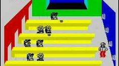 Tapper - ZX Spectrum version